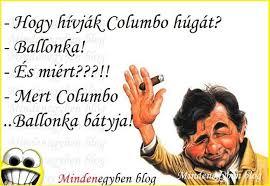 Colombo viccek