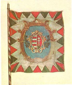 1848-as zászló