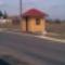 A falu új buszmegállója 1