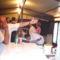 büfé sátor 2008 24 órás
