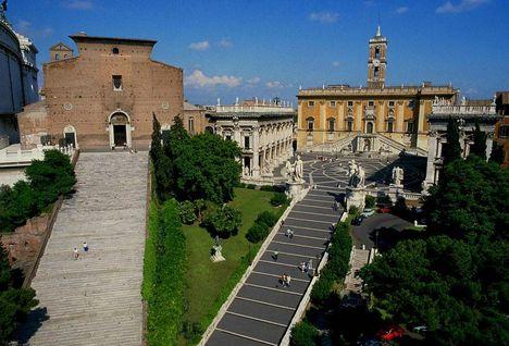 Campidoglio - Roma