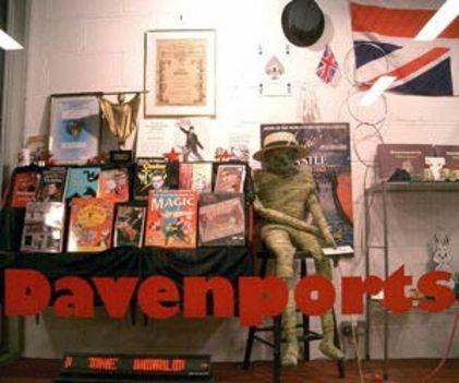 Davenports