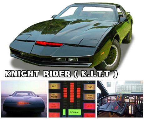 Knight rider forever kitt k p for Auto knight motor club