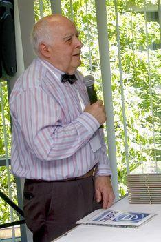 Kovács Győző informatikus, oktató