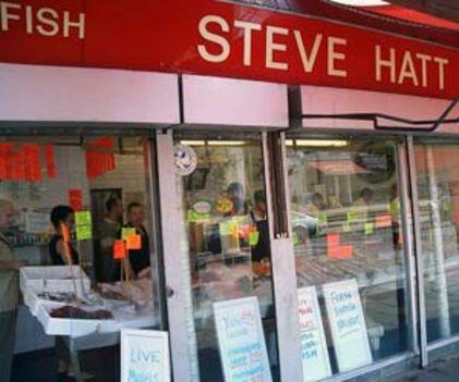 Steve Hatt