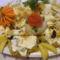 Szalonnás zöldséges csirkemell2