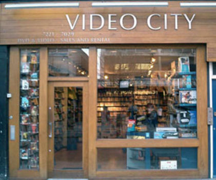 Video City