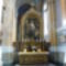 A Szt.Franciska oltár