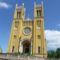 A templom titulusa a Szeplőtelenül Fogantatott Szűz