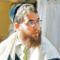 Köves Slomó, az Egységes Magyarországi Izraelita Hitközség vezető rabbija