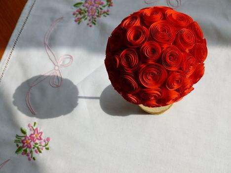 Rózsafa anyák napjára...