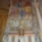 Freskók a Máriremetei kegytemplomban