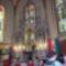 Templombelső Máriaremete