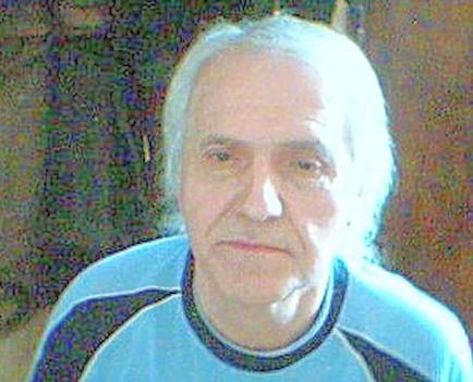 Lányi M. Géza