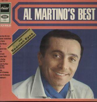 al_martino-al_martinos_best