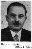 Bagdy István