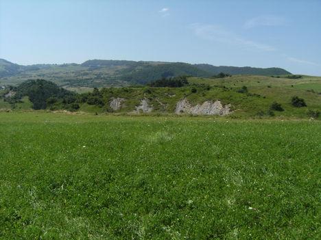 Hargita megye természetvédelmi területei- SÓHÁTA 2