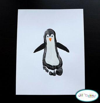 labnyom-pingvin