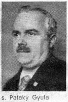 Pataki Gyula