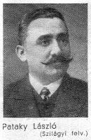 Pataky László