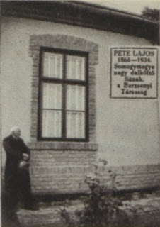 Pete Lajos