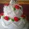Emeletes velencei álom torta