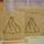 Eszter pirogravírjai