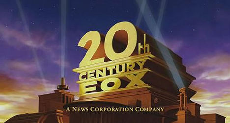 filmstúdiók 20th century fox