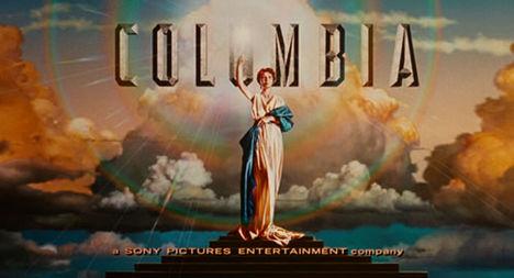 filmstúdiók Columbia Pictures logó