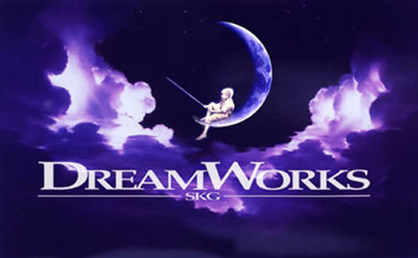 filmstúdiók Dreamworks