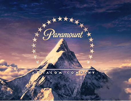 filmstúdiók Paramount