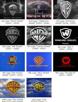 filmstúdiók Warner Brothers