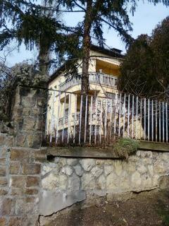 Gellérthegyi házak 11
