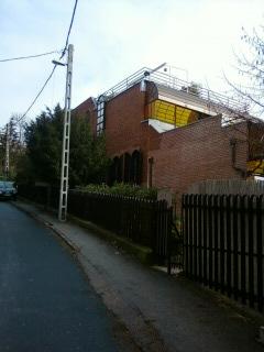 Gellérthegyi házak 7