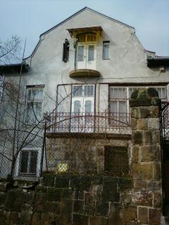 Gellérthegyi házak 9