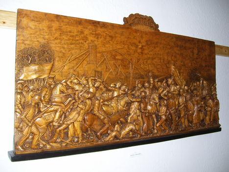 Kiss Ernő 1848-49