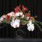 Orhideák vázában
