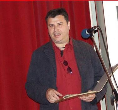 Ribáry Zoltán