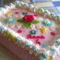 Eperjoghurt torta