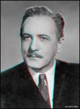 Ajtay Andor 1903 - 1975