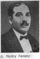Nyáry Ferenc