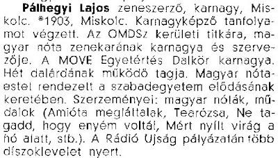 Pálhegyi Lajos