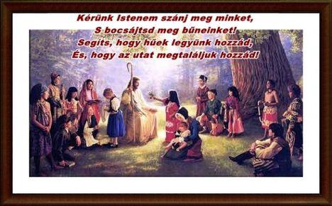 Pünkösd ünnepén