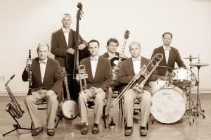 Hot Jass Band együttes