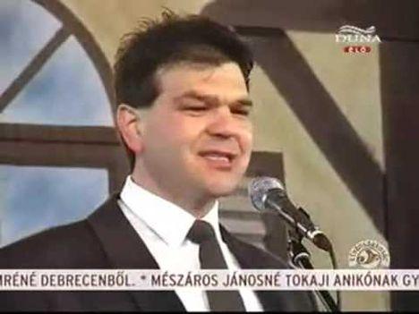Bakó István