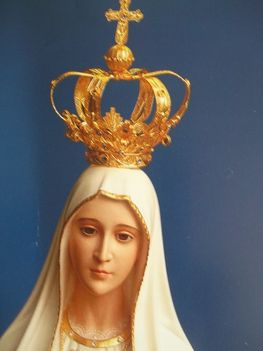 Fatimai Szűzanya