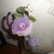 harisnyaviragok,nylon flower,meia de seda 6