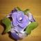 harisnyaviragok,nylon flower,meia de seda 7