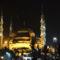Kék Mecset-Isztambul