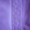 A női ing ujja horgolt rece betéttel